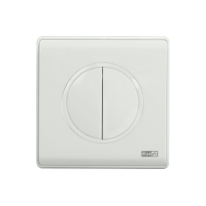 Smart Wall Switch - Socket 86 - 2 Gang
