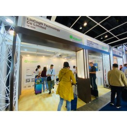 Blogs - 20191112 - Yoswit Smart Lighting Solution @ Hong Kong International Lighting Fair 2019