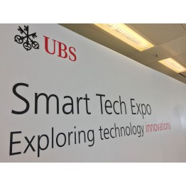 Blogs - 20180820 - Yoswit @ UBS Smart Home/Office & Manufacturing 4.0 Expo