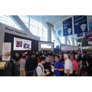 News - Exhibitions - Hong Kong International Lighting Fair (Autumn Edition) 27 - 30 October 2016