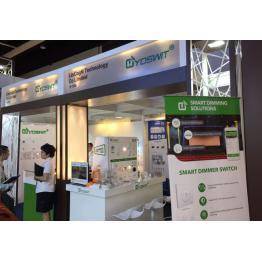 Blogs - 2017111301 - Yoswit Smart Lighting Solution @ Hong Kong International Lighting Fair 2017