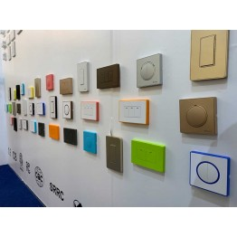 Blogs - 201811127 - Yoswit Smart Lighting Solution @ Hong Kong International Lighting Fair 2018