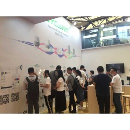 Blogs - 20181127 - Yoswit @ Shanghai Smart Home Technology 2018