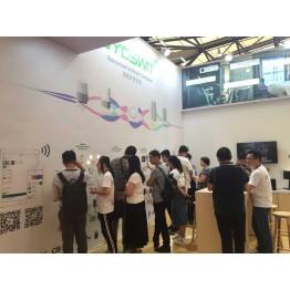 Blogs - 20181127 - Yoswit @ 2018 上海國際智能家居展覽會