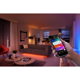 News - 2016042804 - Philips' Hue 2.0 app adds a host of new 'smart' features
