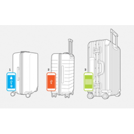 News - 2016050404 - Three New Smart Suitcases for the Tech-Savvy Traveler
