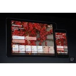 News - 2016061501 - Your iPad can double as a smart home hub with iOS 10