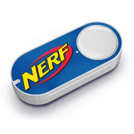 News - 2016062901 - Amazon's new Dash buttons restock Nerf, Play-Doh and more