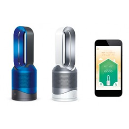 News - 2016082601 - Dyson's latest smart fan heats, cools and purifies the air
