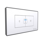 Smart Dimmer Switch - Socket 118