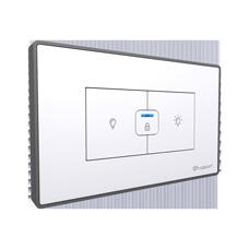 Smart Dimmer Switch - Socket 118 - 0/1-10V