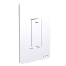 Smart 3-Way Switch - Socket 120 - 1 Gang