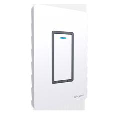 Smart Double Pole Switch - Socket 120