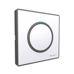 Smart Light Switch - Socket 86 - 1 Gang