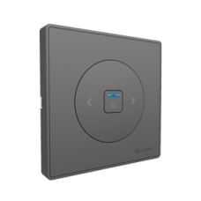 Smart Curtain Switch - Socket 86 - 1 Layer