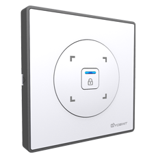 Smart Curtain Switch - Socket 86 - 2 Layer