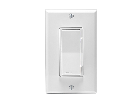 leviton - decora - smart u2122 - socket 120