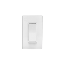 Decora - Smart™ - Socket 120 - 1 Gang Z-Wave Light Switch