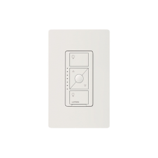 Lutron - Caseta - Socket 120 - Smart Lighting Dimmer Switch for ELV