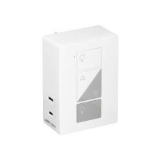 Lutron - Caseta - Wireless Smart Lighting Lamp Dimmer