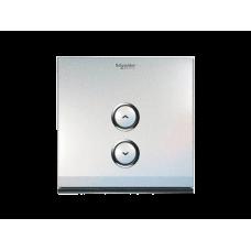 奧智系列 - EZinstall3 - 光暗掣 - 86型開關面板 - 單位