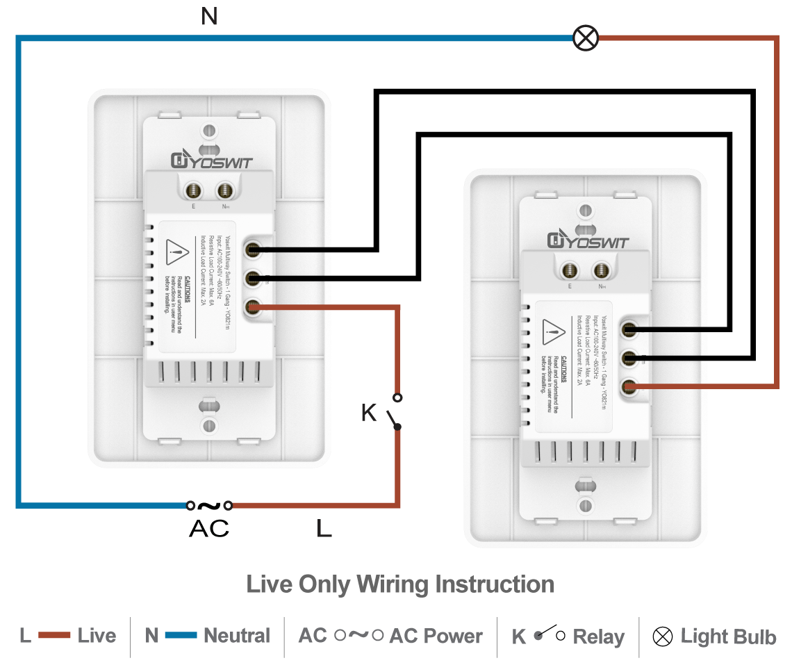 1 way 2 gang wiring diagram 4 gang wiring diagram wiring