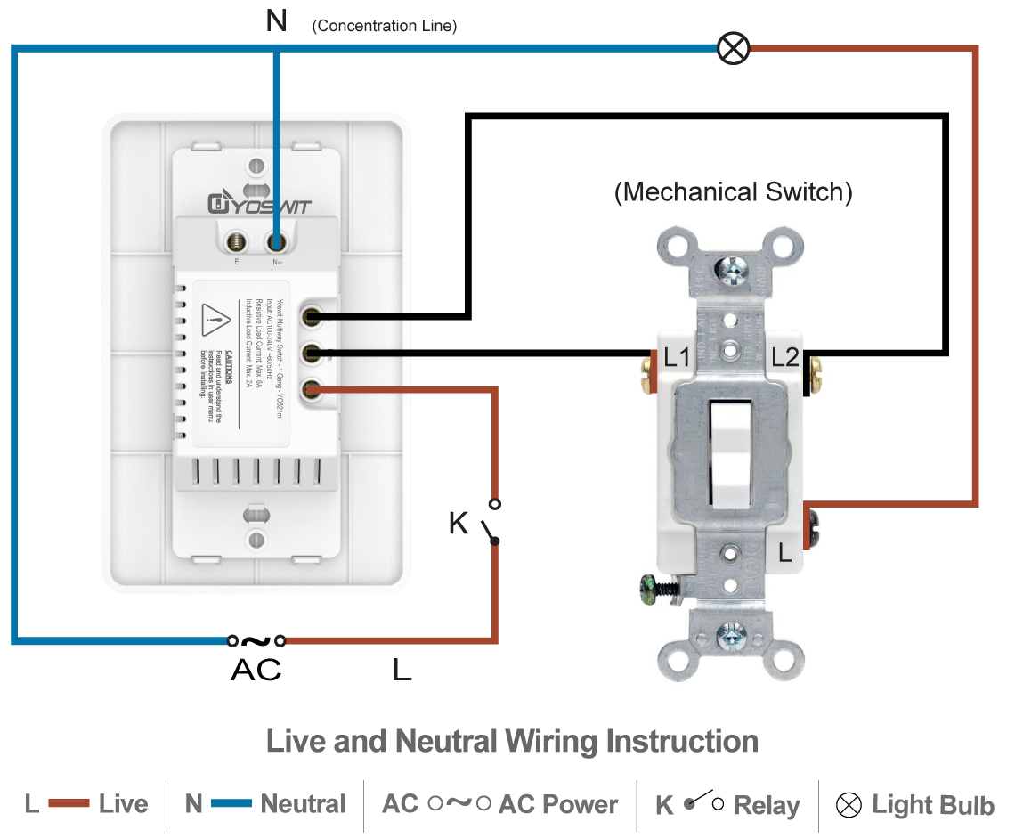 3 Way Switch Wiring Diagram Basic Circuit Breaker Sizing Iphone Iphone3
