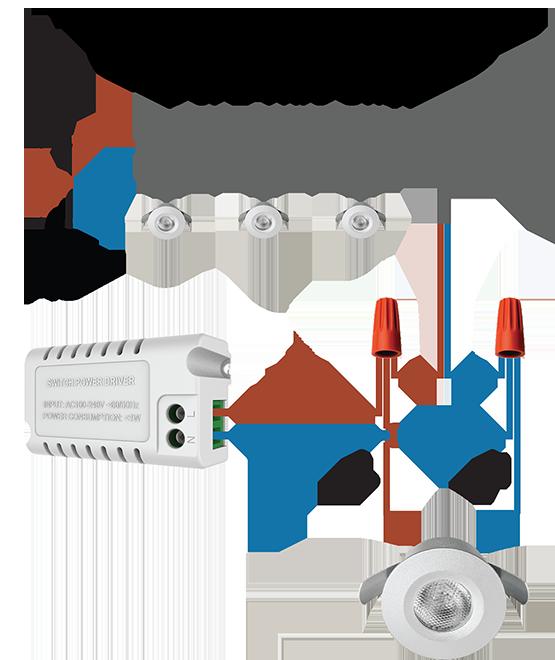 Smart Light Switch - Socket 86 - 1 Gang - Smart Home - Yoswit.com