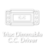 Dimming Driver - CC-Triac