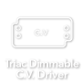 Dimming Driver - CV-Triac
