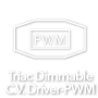 Dimming Driver - PWM-Triac